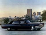 Cadillac Fleetwood Seventy-Five 1970 images