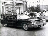 Images of Cadillac Seventy-Five 1974