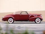 Photos of Cadillac Seventy-Five Convertible 1938