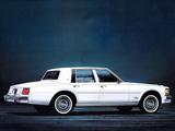 Cadillac Seville Elegante 1975–79 photos