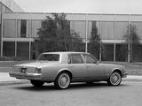 Cadillac Seville Elegante 1975–79 pictures