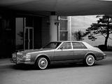 Cadillac Seville Elegante 1980–85 pictures
