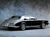 Cadillac Seville Elegante 1980–85 wallpapers