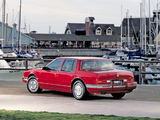 Cadillac Seville STS 1989–91 images