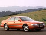Cadillac Seville SLS 1992–97 photos