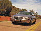 Cadillac Seville STS 1992–97 photos