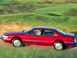 Cadillac Seville SLS 1992–97 pictures