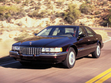 Cadillac Seville SLS 1992–97 wallpapers