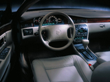 Cadillac Seville SLS 1992–97 wallpapers