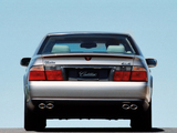 Cadillac Seville SLS UK-spec 1998–2004 images