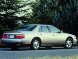 Cadillac Seville SLS 1998–2004 photos