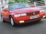 Cadillac Seville STS UK-spec 1998–2004 pictures