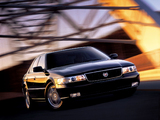 Cadillac Seville STS 1998–2004 wallpapers