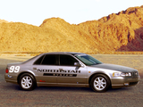 Cadillac Seville STS Pikes Peak 2000 images