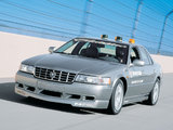 Cadillac Seville STS Pace Car 2000 images