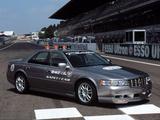 Cadillac Seville STS Pace Car 2000 wallpapers