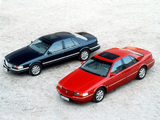 Cadillac Seville pictures