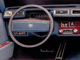 Images of Cadillac Seville Elegante 1975–79