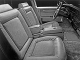 Images of Cadillac Seville 1980–85