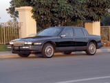 Images of Cadillac Seville 1986–88
