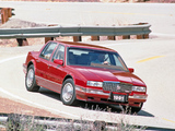 Images of Cadillac Seville STS 1989–91