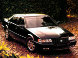 Images of Cadillac Seville STS 1992–97