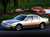 Images of Cadillac Seville SLS 1998–2004