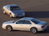 Images of Cadillac Seville