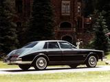 Photos of Cadillac Seville Elegante 1980–85