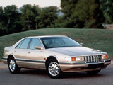 Photos of Cadillac Seville SLS EU-spec 1992–97
