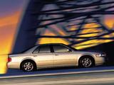 Photos of Cadillac Seville SLS 1998–2004