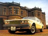 Pictures of Cadillac Seville Elegante 1975–79