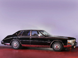 Pictures of Cadillac Seville 1980–85