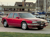 Pictures of Cadillac Seville STS 1989–91