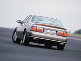 Pictures of Cadillac Seville STS 1998–2004