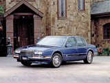 Cadillac Seville 1989–91 wallpapers