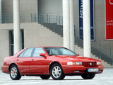 Cadillac Seville STS 1992–97 wallpapers