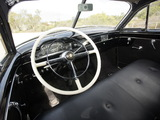 Cadillac Sixty-One Club Coupe Sedanette (6107) 1949 pictures