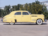 Images of Cadillac Sixty-One Touring Sedan DeLuxe (6109D) 1941