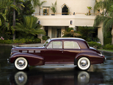 Cadillac Sixty Special 1938 images