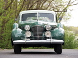 Cadillac Sixty Special 1940 images