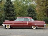 Cadillac Maharani Special 1956 wallpapers