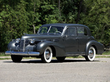 Cadillac Sixty Special 1940 wallpapers
