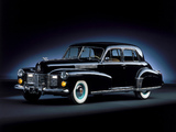 Cadillac Sixty Special 1941 images