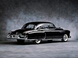 Photos of Cadillac Fleetwood Sixty Special 1948