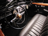 Pictures of Cadillac Sixty Special Town Car by Derham 1941
