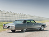 Pictures of Cadillac Fleetwood Sixty Special Brougham 1976