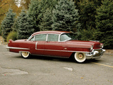 Pictures of Cadillac Maharani Special 1956