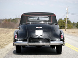 Cadillac Sixty-Two Convertible Sedan 1941 images