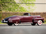 Cadillac Sixty-Two Convertible Coupe by Fleetwood 1941 images